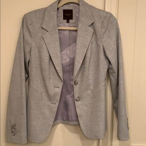 The Limited Cute fitted blazer